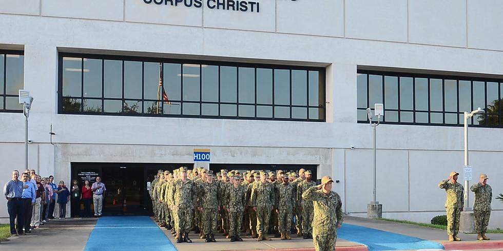 FSI Awarded Contract at Naval Health Clinic, NAS Corpus Christi, TX