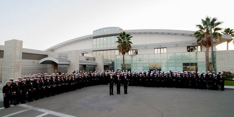 FSI Awarded Contract at Naval Hospital at NAS Lemoore, CA