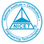 National Institute for Certification in Engineerting Technologies Certification