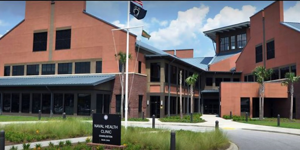 FSI Awarded Contract at Naval Health Clinic (NMRTC) in Charleston, SC