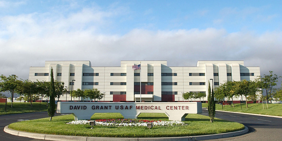 FSI Awarded Contract at David Grant Medical Center in Travis AFB, CA