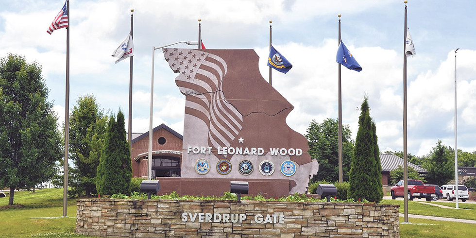FSI Awarded Contract at the Community Hospital in Ft. Leonard Wood, MO