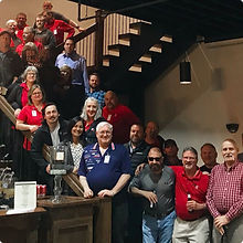 FSI Annual Managers Meeting Dinner at Harper House Cadiz Ky