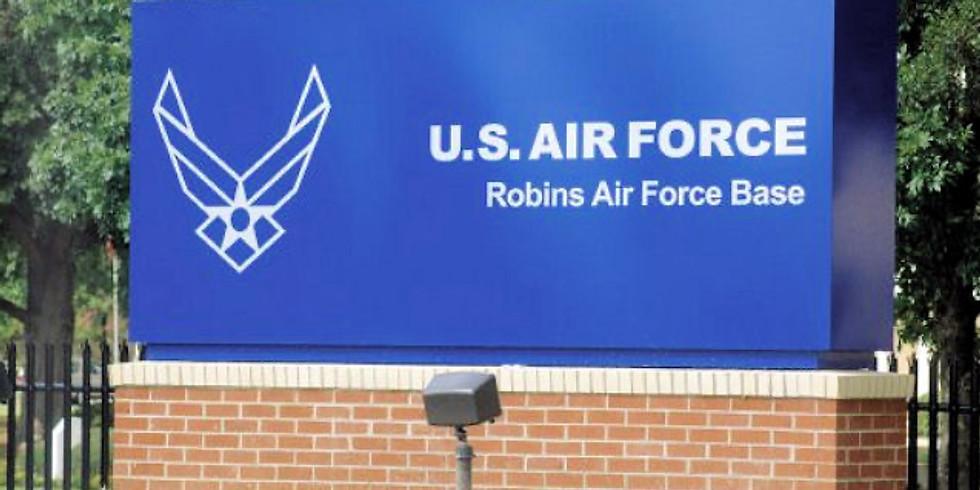FSI Awarded Contract at Robins AFB, Georgia