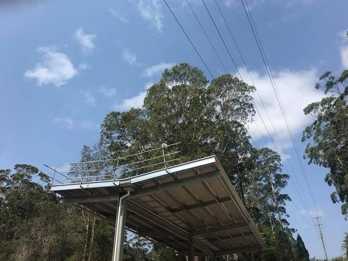 Witta Transfer Station
