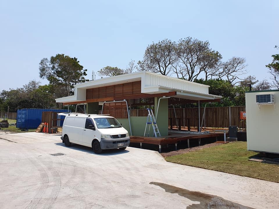 Mooloolaba Holiday Park
