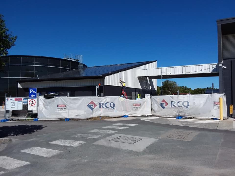Veolia - University of the Sunshine Coast