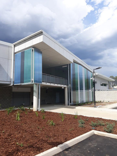 Caboolture Police Station
