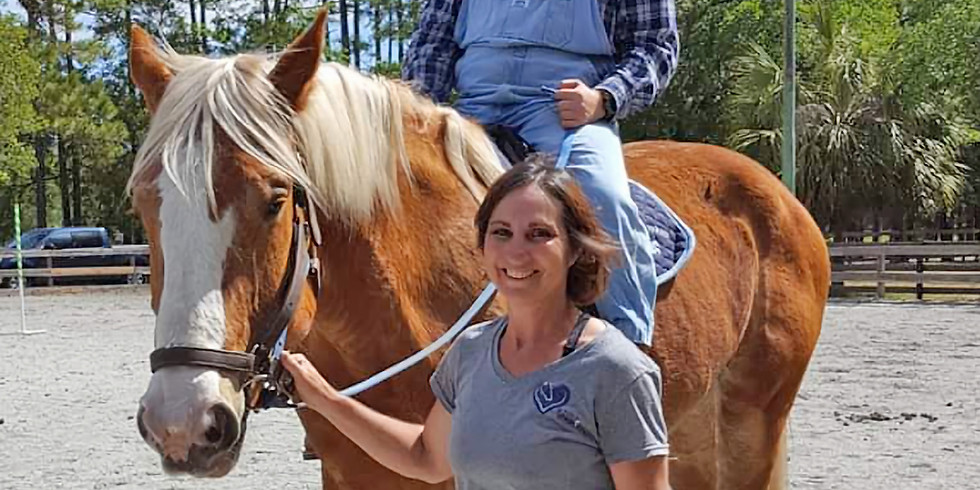 Weekly Meeting - Zoom Only - Jamie Kohler - Blissful Dreams Rescue Ranch