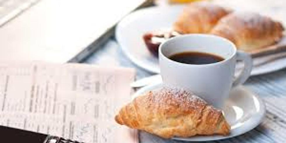 Weekly Virtual Breakfast - Club Assembly