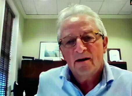 Rotary Recap - 9/2-Jeff Leonard, DI Real Estate