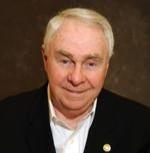 Meet Rotarian Bill Stevens - August Member of the Month