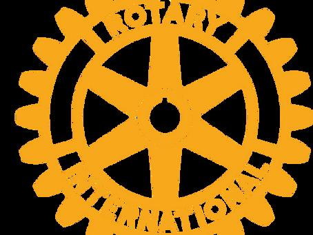 11/18 - Rotary Recap - Rotary International