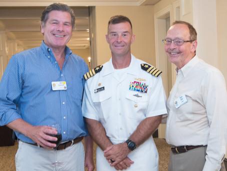 DI Speaker Series - 9/11- Captain Kevin Byrne