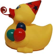 Rotary Recap - 10/7 -Duck Fundraiser Meets Goal!