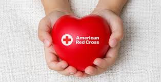 """1/6/2021 - Rotary Members Give the """"Gift of Life"""" at American Red Cross Blood Drive"""