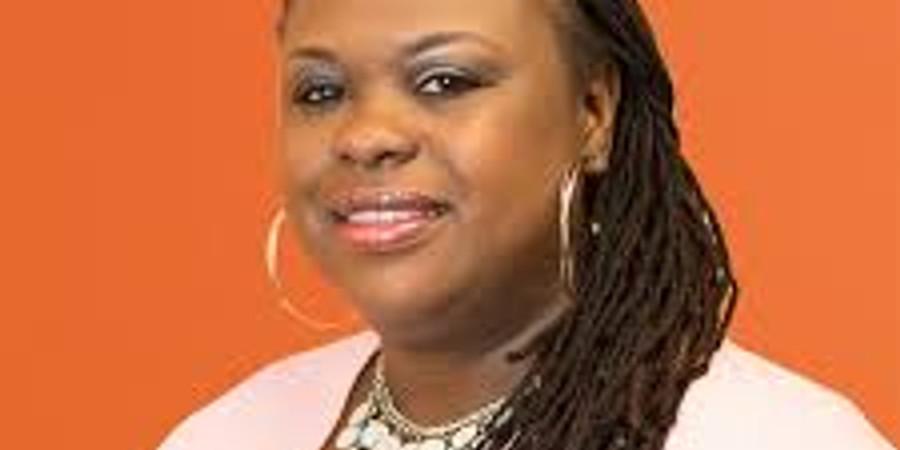 LaVanda Brown, YWCA of Greater Charleston (Zoom Only)