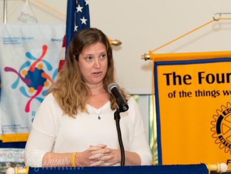 4/7/2021 - Dr. Kristin Schroeder, Duke Children's Hospital