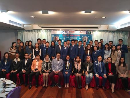 企業傳訊組 - KOL「型」銷暨三月份月會