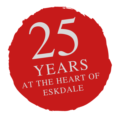 25 years at the heart of community development