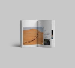 Marathon Book