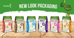 Slendier New Packs