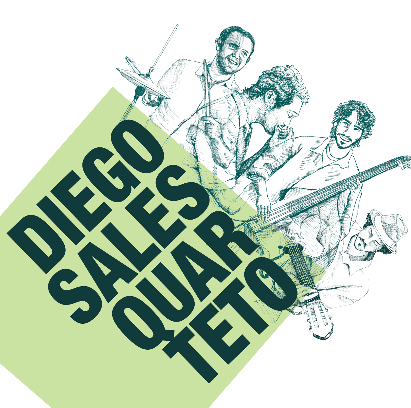 Diego Sales Quartet