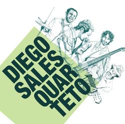 Diego Sales Quartet
