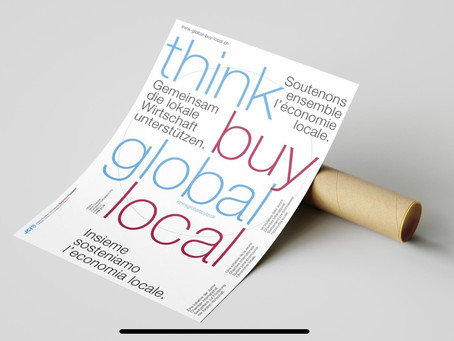 Think Global Buy Local: Das Projekt