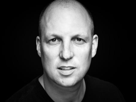 Andy Keel – Der Teilzeitmann zwischen Betonmischmaschine und Kinderbetreuung