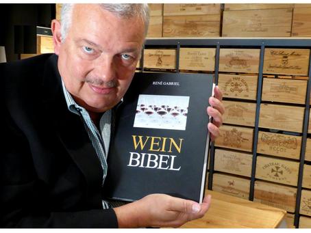 WeinTALK mit dem Bordeaux Weinpapst aus der Schweiz