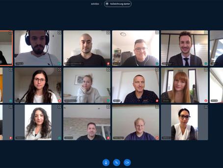Digitales Klassenzimmer aus der Schweiz für optimalen Datenschutz und Privatsphäre