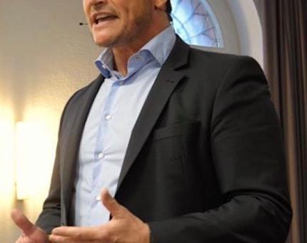 Corporate Acting – Von der Leinwand in die Kaderetage