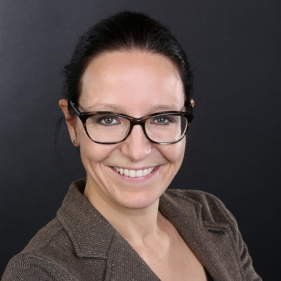Joggi AG Inhaberin und Geschäftsführerin Liliane Kramer zum Thema Mitarbeiter- und Betriebsführung in Krisenzeiten