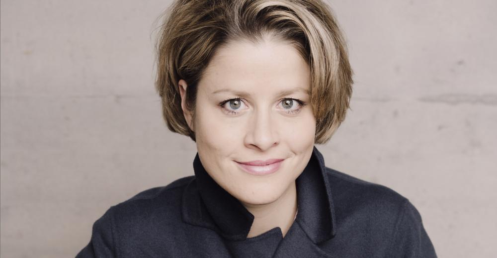 Astrid Leutwyler, Gründerin des Klassikfestivals, des Orchestra of Europe und Organisatorin von Livestream-Konzerten.