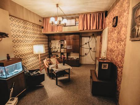 Lust auf Flucht – Vom Escape Room zum immersiven Abenteuer