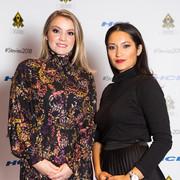 FLYi: Stevie Awards For Women In Business