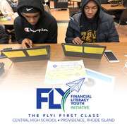 FLYi First Class: Checking