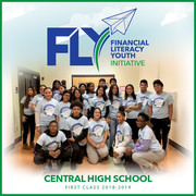 FLYi First Class (CHS)