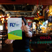 On The FLY Brunch