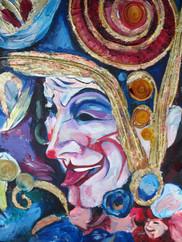 Venitian Mask
