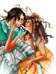 The Sea Bride