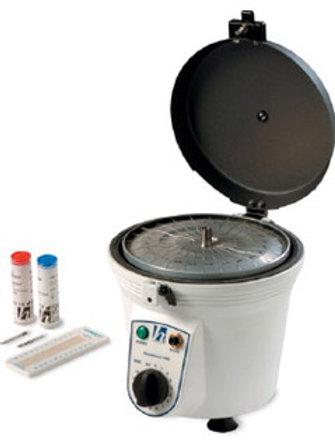 HaematoSpin 1400 and rotors: Micro Haematocrit Centrifuge-Hawskley