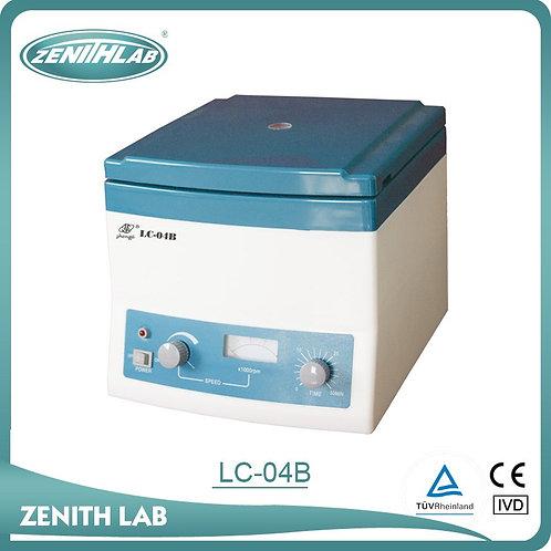 Laboratory Centrifuge 8Buckets