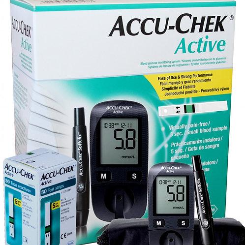 Accu-chek Glucose Monitor