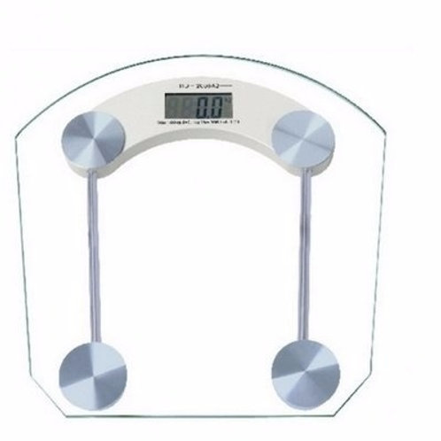 Glass Digital Weighing Scale