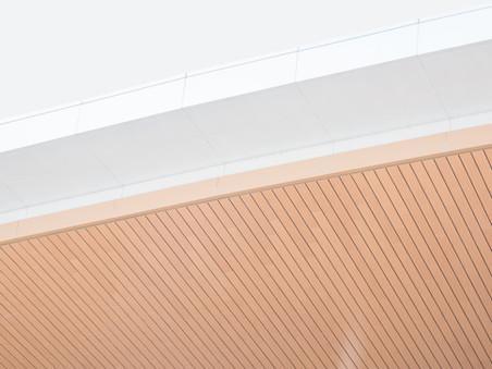 Réfection des faux-plafonds