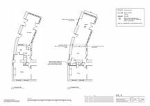 QN Design Architectural Services: Internal Redesign - Chard House, Long Buckby