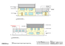 QN Design Architectural Services: Internal Redesign and First Floor Extension - Chard House, Long Buckby