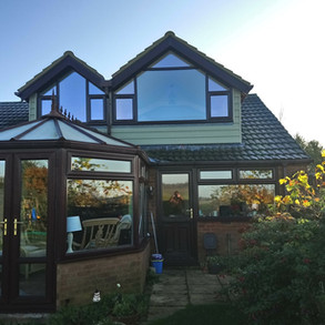 Loft Conversion, Guilsborough